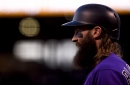 Rockies winter meetings: Charlie Blackmon moving from center field?