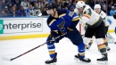 5 teams that could make a trade for Blues captain Alex Pietrangelo