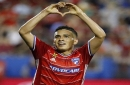 FC Dallas trades Victor Ulloa to FC Cincinnati