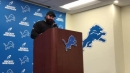 Matt Patricia is a rocket scientist; does he think man landed on moon?