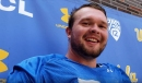 UCLA OL Justin Murphy will use sixth year to transfer