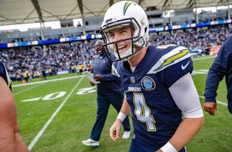 Extra voltage: Chargers' Badgley earns Player of the Week honors