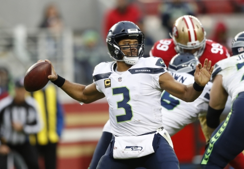 49ers buzz: Hottest topics from Wednesday at HQ