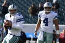 Comparing clutch stats between Dak Prescott and Tony Romo is very interesting