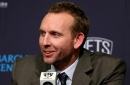 Danny Green: character matters ... as does patience ... in Sean Marks' plan for Nets