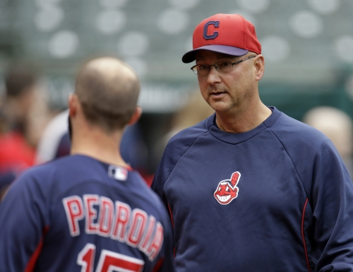 Terry Francona rooting for Boston Red Sox's Dustin Pedroia; 'Probably more than anybody else'
