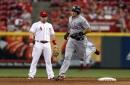 MLB trade rumors: Reds, Marlins discuss J.T. Realmuto, Tucker Barnhart, Taylor Trammell
