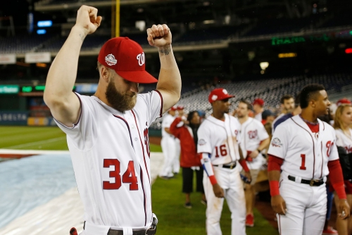 Yankees out on Bryce Harper? Scott Boras doesn't think so yet