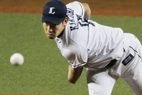 Yusei Kikuchi is a perfect fit for the Mariners