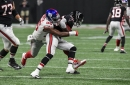 Tevin Coleman 48th in league in yards after contact