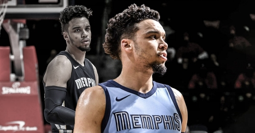 Grizzlies' Dillon Brooks expected to return to lineup by end of the month
