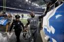 Detroit Lions coach: Don't call Jarrad Davis inconsistent