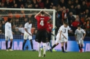Manchester United duo Phil Jones and Romelu Lukaku mocked after calamitous own goal against Valencia