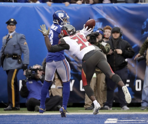Bucs injury report: Safeties Justin Evans, Isaiah Johnson remain out