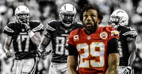 Chiefs news: Eric Berry expected to return from injury vs. Chargers