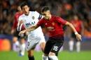 Andreas Pereira sends Jose Mourinho message after Manchester United lose to Valencia