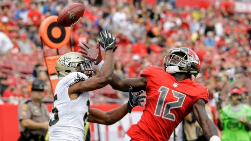 Buccaneers-Saints All-22: Sooooo, about that offense ...