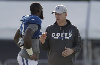 Colts defensive coordinator welcomes test against Cowboys