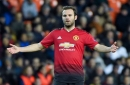 Juan Mata discusses Manchester United's potential Champions League opponents