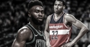 Jaylen Brown, Otto Porter Jr. out for Celtics-Wizards showdown