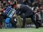 Jose Mourinho hints at defensive injury crisis