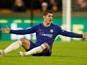 Alvaro Morata 'in touch with Barcelona'