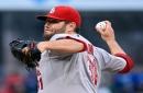 Source: Rangers closing in on three-year deal for free agent starter Lance Lynn