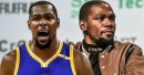 Warriors star Kevin Durant is one of TIME's '100 Most Influential People'