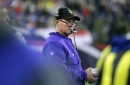 Vikings coach Mike Zimmer, when it comes to weight, says he's down 17