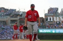 Washington Nationals trade Tanner Roark to Cincinnati Reds for Tanner Rainey...
