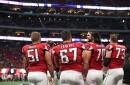 Pro Football Focus: Falcons' Matthews, Mack among NFL's best OL in 2018