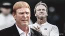 Raiders owner Mark Davis essentially admits that Jon Gruden runs the show in Oakland