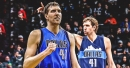 RUMOR: Mavs' Dirk Nowitzki will make season debut Thursday or Sunday