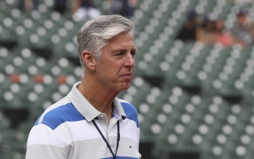 Red Sox rumors: Dave Dombrowski says he 'probably' won't add reliever with high average annual salary on short-term deal 'at this point'