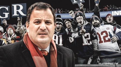 Mike Lombardi says Patriots fans should be 'concerned'