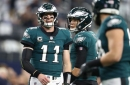 What we know about Carson Wentz, with a side of film review