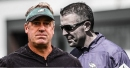 Eagles head coach Doug Pederson says John DeFilippo won't return to Philly