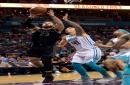 Detroit Pistons lose heart-breaker to Charlotte Hornets, 108-107