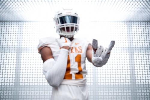 Texas WR commit Marcus Washington denies Missouri rumors