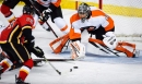 Gaudreau's OT winner caps another thrilling comeback for Flames
