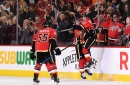 Rate the Flames (6) vs Flyers (5): How The???