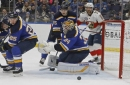 Butler proud to reach 400 NHL games