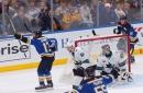 Hochman: Schwartz sparks Blues with his energy in return