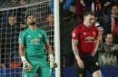 Man Utd player ratings vs Valencia: Romelu Lukaku and Fred terrible