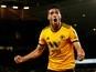 Raul Jimenez: 'Too early for Wolverhampton Wanderers transfer'