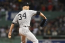 J.A. Happ became a necessity for the Yankees
