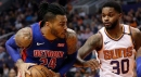 Eric Moreland ready to compete, bring Phoenix Suns energy