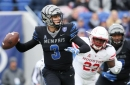 How Memphis football's Brady White fared in his first year at starting QB