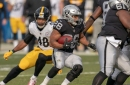Raiders vs Bengals fantasy advice: Ground games for the win
