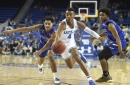 Video: Jaylen Hands on how UCLA can attack zone defenses